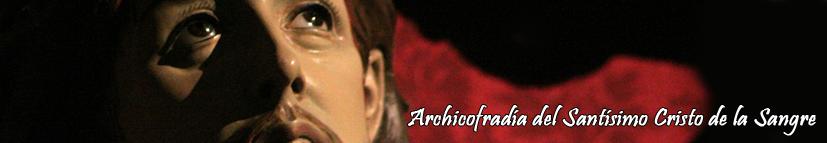 Archicofradía del Santísimo Cristo de la Sangre